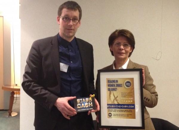MEP Dr. Renate Sommer_pic 2