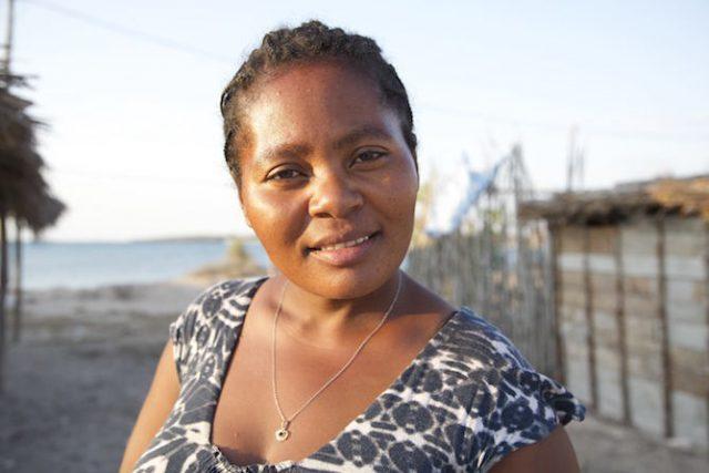 Henriette: zorg dragen voor de oceanen en de mensen van Madagaskar