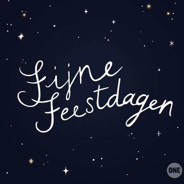 Wens Een Ander Fijne Feestdagen In 9 Verschillende Talen One