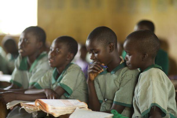 Wat we van een Keniaanse gemeenschap kunnen leren over menstruele hygiëne en mensenrechten