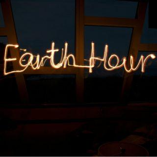 Onze Jeugdambassadeurs doen mee met Earth Hour!