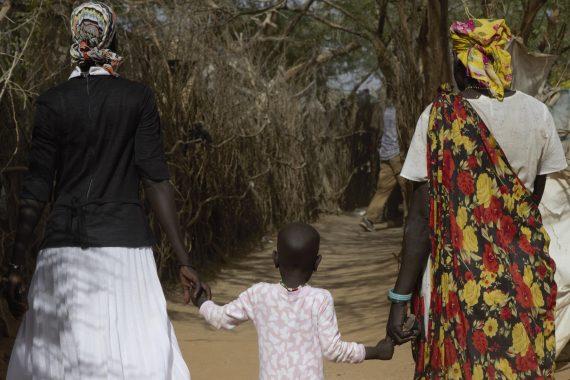 8 Mythes over vluchtelingen ontmaskerd