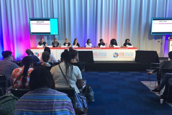 De AIDS Conferentie 2018: actie, activisme en aandacht
