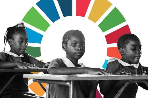 Dit moet je weten over Global Goal #4 – Kwaliteitsonderwijs