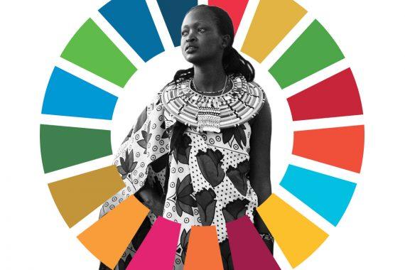 Dit moet je weten over Global Goal #5 – Gendergelijkheid
