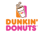 Dunkin' Donuts Locations and Hours