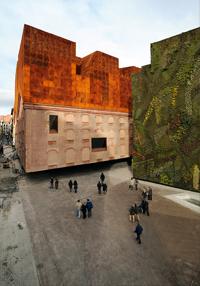 Entrada Exposiciones CaixaForum Madrid