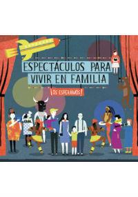 ESPECTÁCULOS FAMILIARES