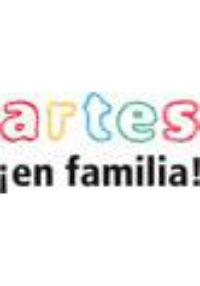 Visita en familia a las exposicion +7