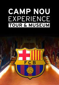 Tour Camp Nou Experience