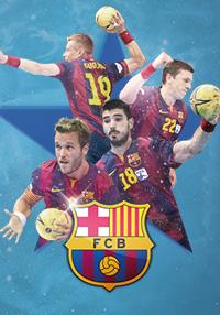 Balonmano - Lliga ASOBAL