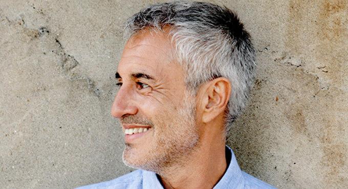 Sergio Dalma en Barcelona