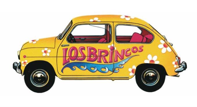 LOS BRINCOS