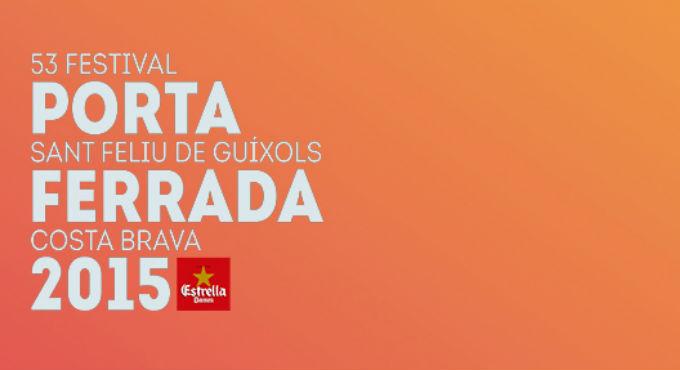 53 FESTIVAL DE LA PORTA FERRADA