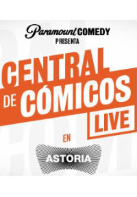 Paramount Comedy al Club Astoria