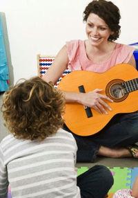 Sensibilització Musical