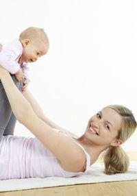 Ioga amb nadons