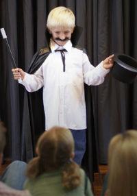 Teatre per a nens i nenes