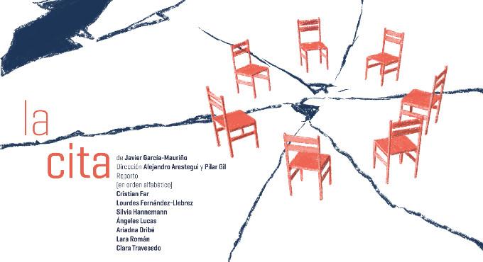 La Cita en Madrid (Teatros Luchana)