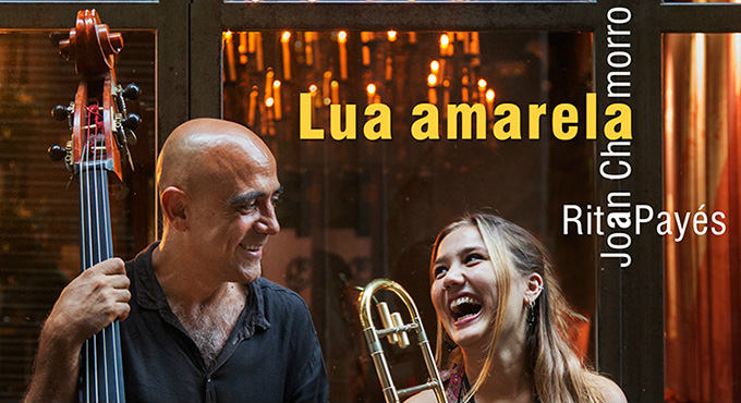 Entradas Joan Chamorro Quintet & Rita Payés