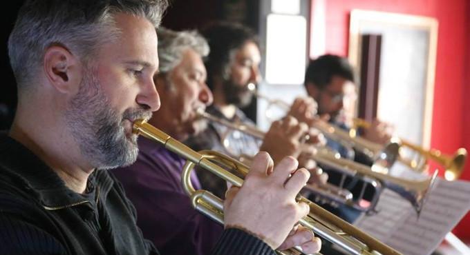 Ivó Oller - IV San Miguel Jamboree Jazz Club Festival (Barcelona)