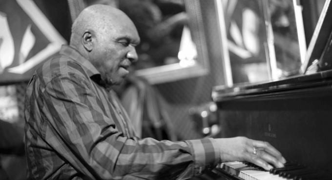 Harold Mabern ft Eric Alexander en Barcelona (Sala Jamboree)