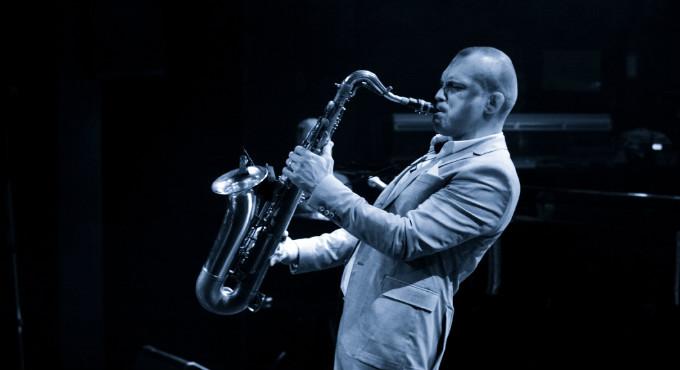 Big Dani Pérez Quintet en Barcelona (Sala Jamboree)