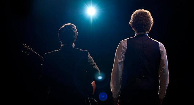 The Simon and Garfunkel Story en Madrid (Teatro Nuevo Apolo)