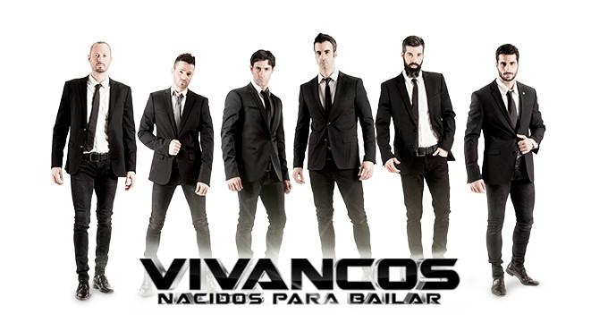 Vivancos - Nacidos Para Bailar en Madrid (Teatro Nuevo Apolo)