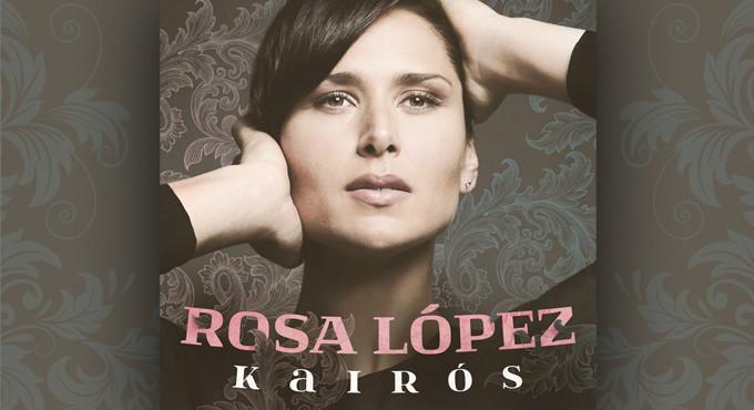 Rosa López en Barcelona (Sala Barts)