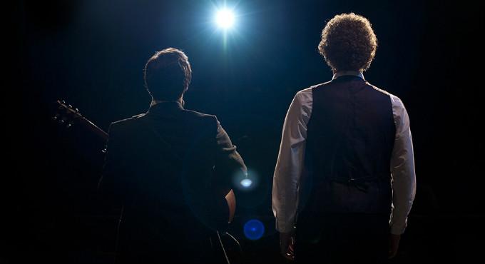 The Simon and Garfunkel Story en Barcelona (Sala Barts)