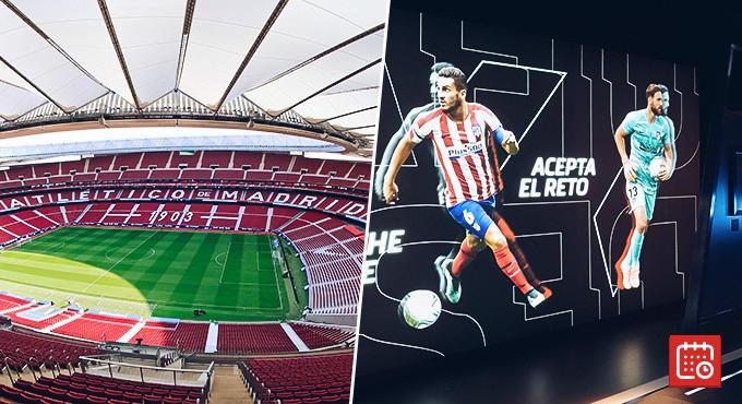 Tickets Atlético De Madrid