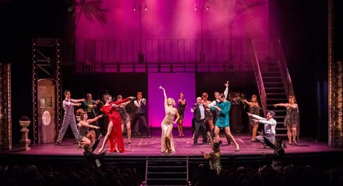 Sugar - Con faldas y a lo loco en Barcelona Teatre Coliseum