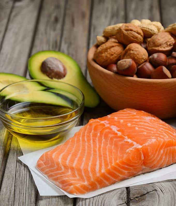9 Delicious Foods to Help Prevent Memory Loss