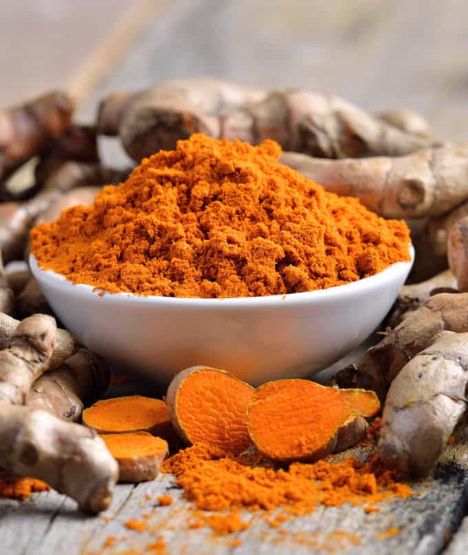 6 Amazing Benefits to Include Turmeric in Your Daily Diet