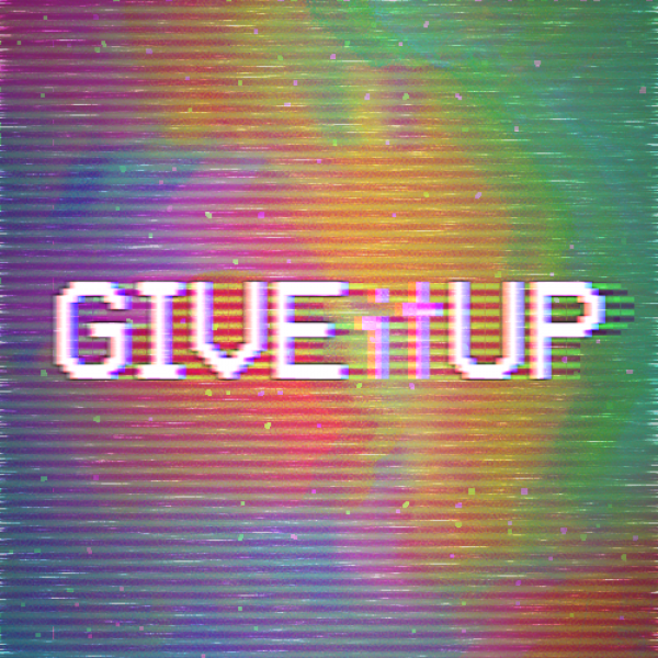 GIVEitUP –August Series