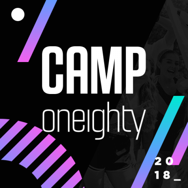 Camp Oneighty 2018