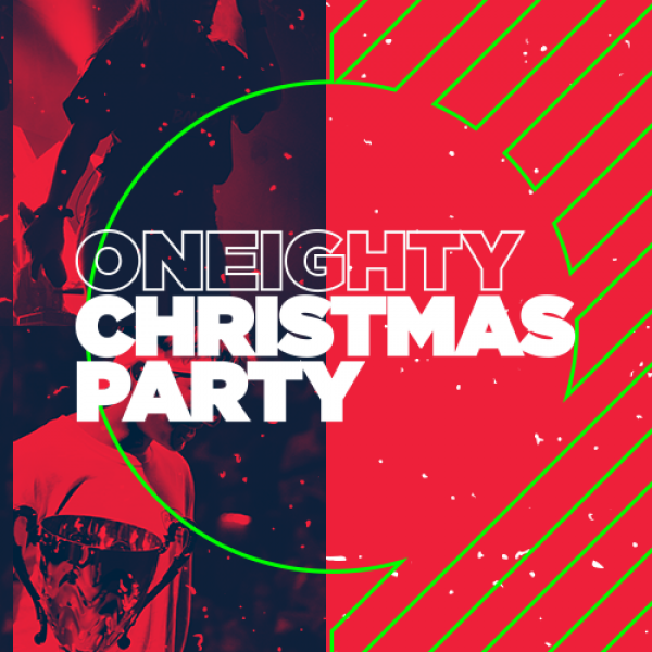 Oneighty Christmas Party