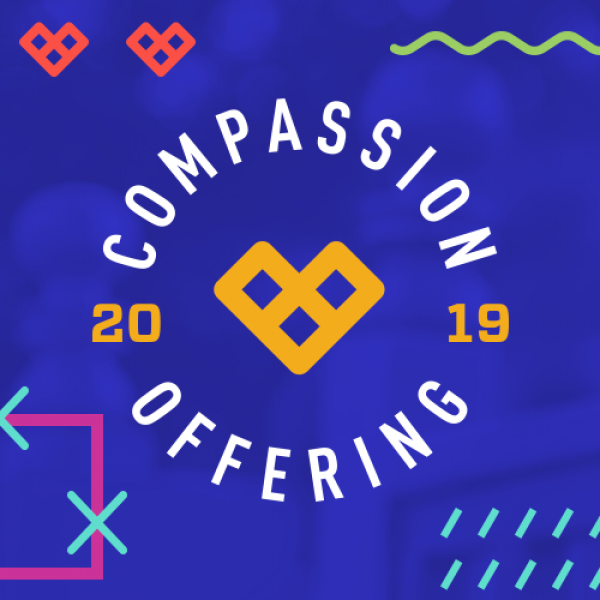 Compassion Offering 2019