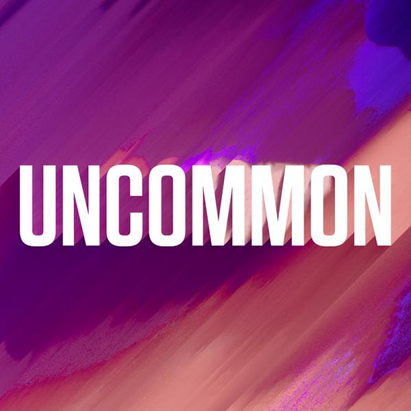 UNCOMMON 2020
