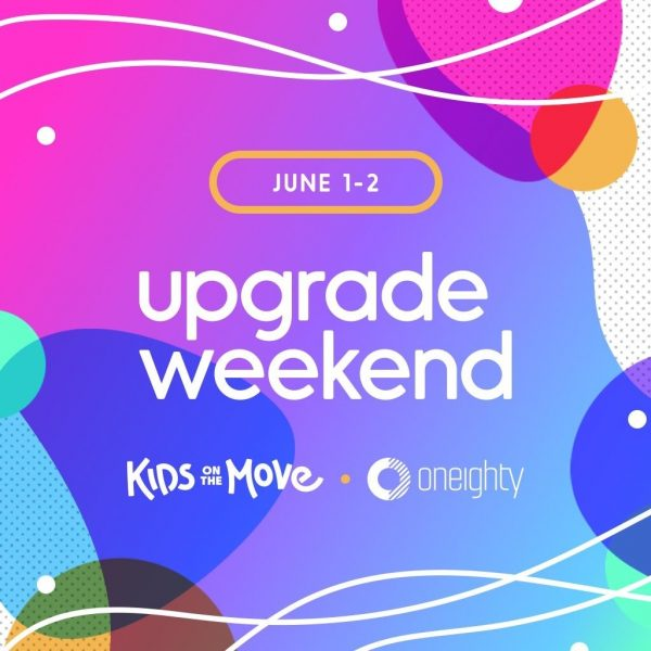 Upgrade Weekend 2019