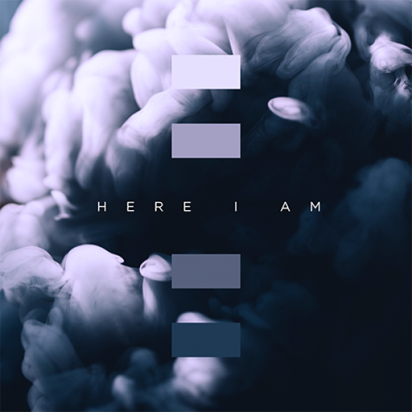 Here I Am – EP