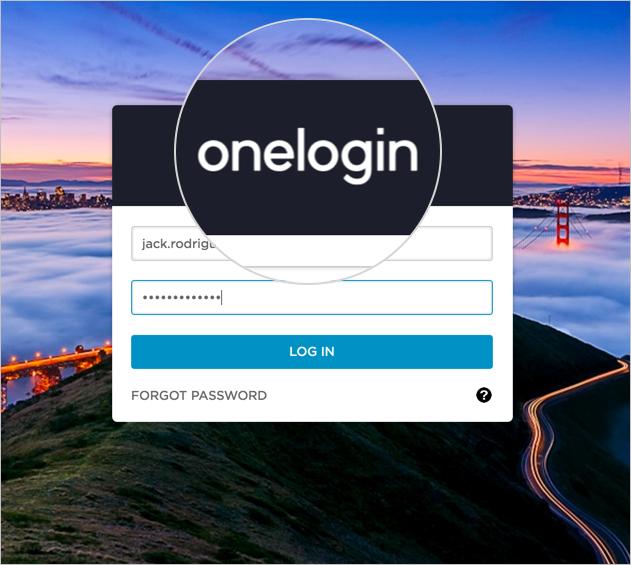 Branding – OneLogin Help Center Onelogin