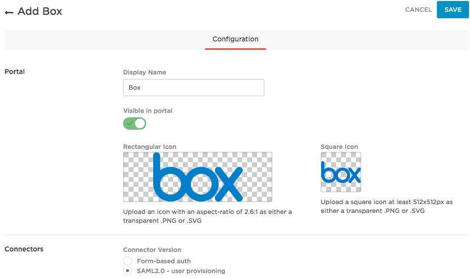 add box app