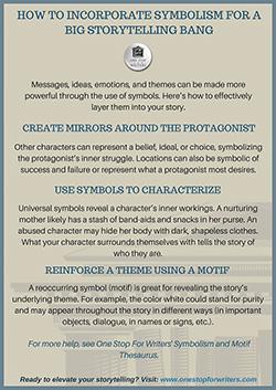 Symbolism thesaurus
