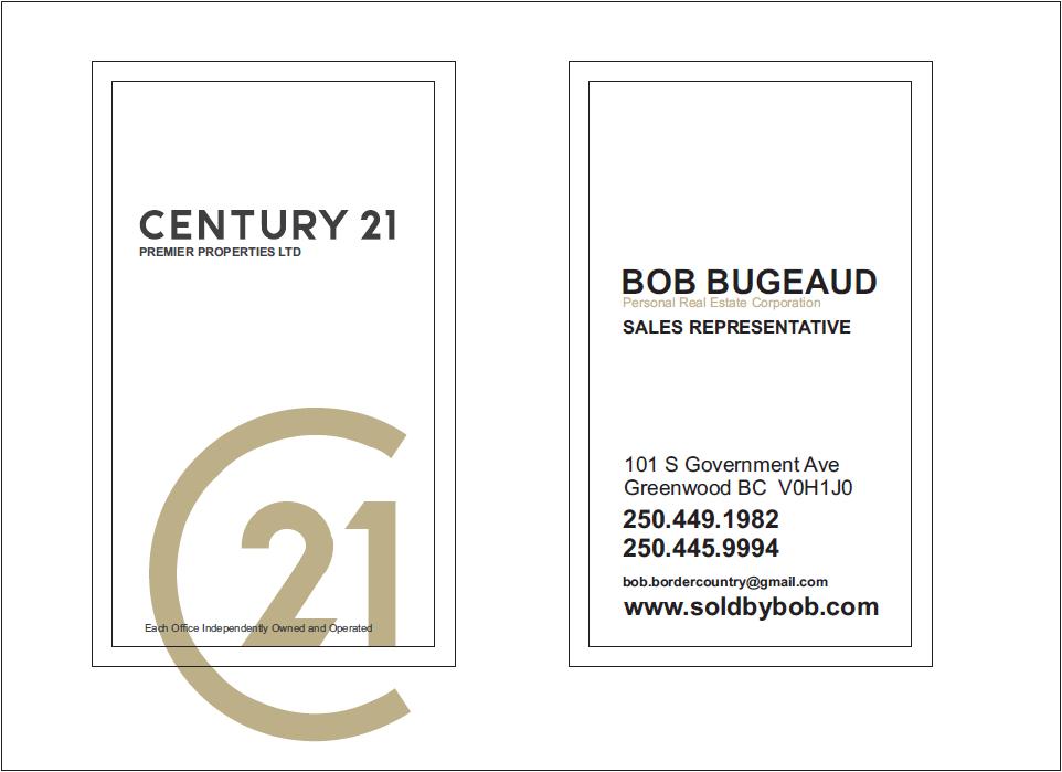 Century 21 Premier Properties Ltd.