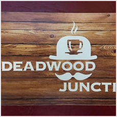 Deadwood Junction – Coffee shop / Artisan Gallery