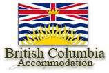 Accomodations In British Columbia – Greenwood