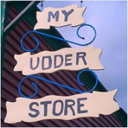 My Udder Store