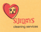 Suedays Cleaning Services
